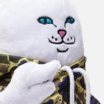 Игрушка RIPNDIP Nerm Camo Plush Doll фото- 3