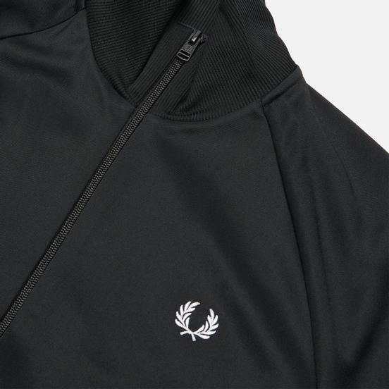 Мужская олимпийка Fred Perry Bold Branding Black