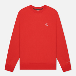 Мужская толстовка Calvin Klein Jeans Embroidered Logo High Risk