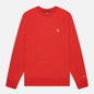 Мужская толстовка Calvin Klein Jeans Embroidered Logo High Risk фото - 0