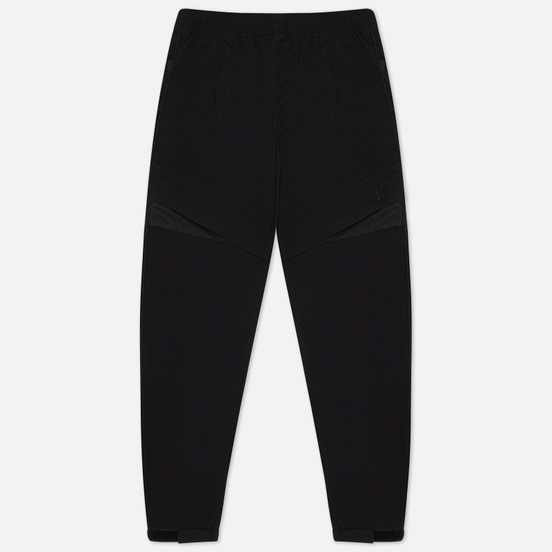 Мужские брюки Calvin Klein Jeans Cotton Nylon Black