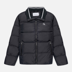 Мужской пуховик Calvin Klein Jeans Down Puffer Black