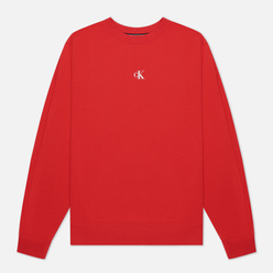 Мужская толстовка Calvin Klein Jeans Puff Print Crew Neck High Risk