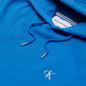 Мужская толстовка Calvin Klein Jeans Essential Hoodie Meridian Blue фото - 1