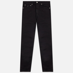 Мужские джинсы Calvin Klein Jeans Denim Slim Taper Black