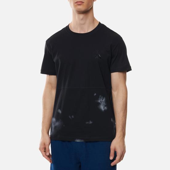 Мужская футболка Calvin Klein Jeans Cloud Blocking Black