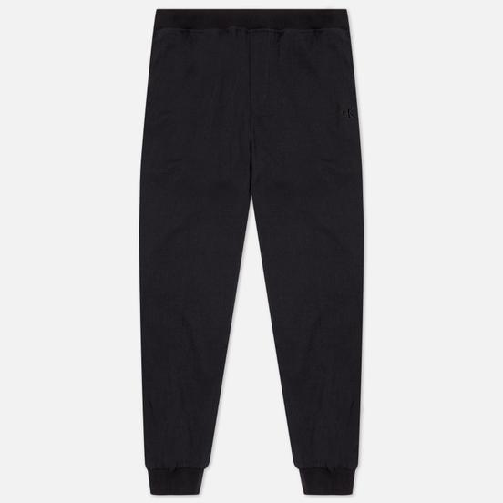 Мужские брюки Calvin Klein Jeans Tailored Black