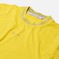 Мужская футболка Calvin Klein Jeans Logo Jacquard Bright Sunshine фото - 1
