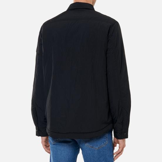 Мужская куртка Calvin Klein Jeans Fleece Lined Black