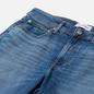 Мужские шорты Calvin Klein Jeans Regular Short Denim Medium фото - 1