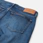 Мужские шорты Calvin Klein Jeans Regular Short Denim Medium фото - 2