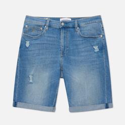 Мужские шорты Calvin Klein Jeans Slim Short Denim Medium