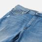Мужские шорты Calvin Klein Jeans Slim Short Denim Medium фото - 1