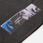 Мужская футболка Calvin Klein Jeans Washed Skater Photoprint Black фото - 2