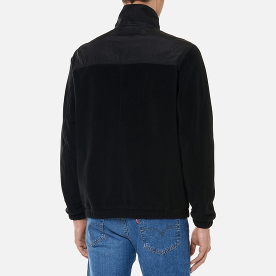 Мужская куртка Calvin Klein Jeans Fleece Over Black