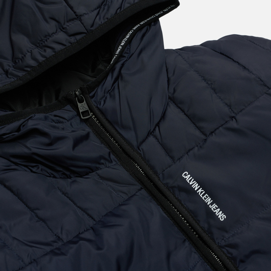 Мужская куртка Calvin Klein Jeans Padded Night Sky