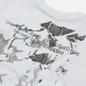 Мужская футболка Calvin Klein Jeans Reptile Back Graphic Bright White фото - 2