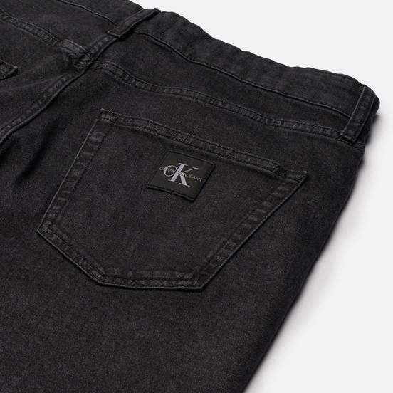 Мужские джинсы Calvin Klein Jeans Dad Denim Black