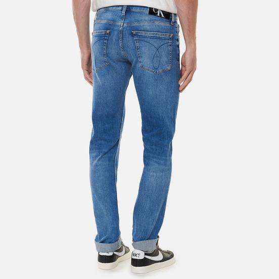 Мужские джинсы Calvin Klein Jeans Slim Fit Denim Medium