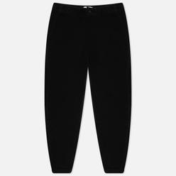 Мужские брюки Calvin Klein Jeans Corduroy Cuffed Chino Black