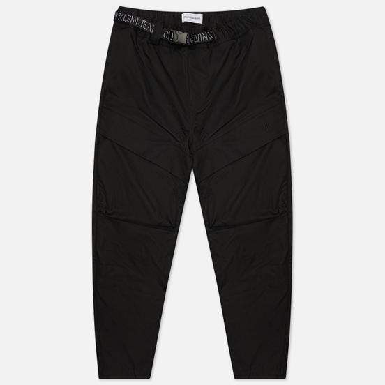 Мужские брюки Calvin Klein Jeans Seasonal Cargo Black