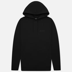 Мужская толстовка Calvin Klein Jeans Bold Monogram Hoodie Black