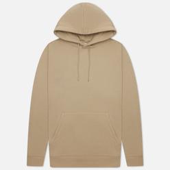 Мужская толстовка Calvin Klein Jeans Bold Monogram Hoodie Crockery