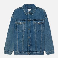 Мужская джинсовая куртка Calvin Klein Jeans Extreme Oversized Denim Medium
