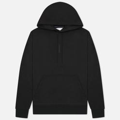 Мужская толстовка Calvin Klein Jeans Instit Seasonal Back Logo Hoodie Black