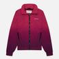 Мужская куртка ветровка Calvin Klein Jeans Dip Dye Gradient Dark Clove фото - 0
