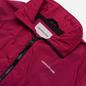 Мужская куртка ветровка Calvin Klein Jeans Dip Dye Gradient Dark Clove фото - 1