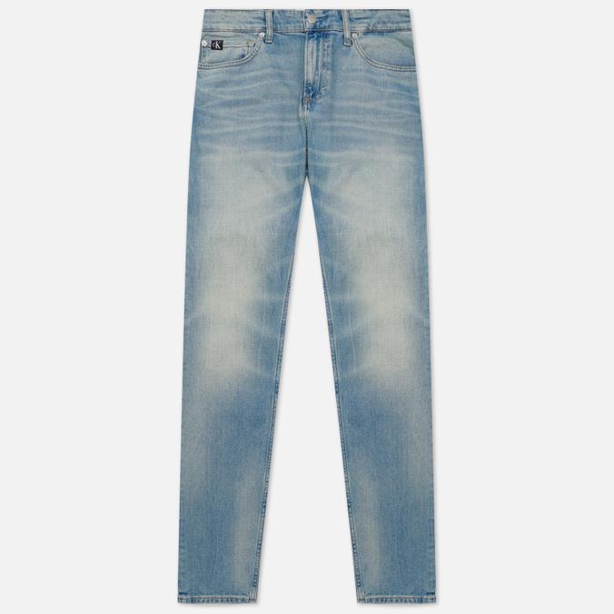 Мужские джинсы Calvin Klein Jeans Slim Fit джинсы calvin klein jeans джинсы