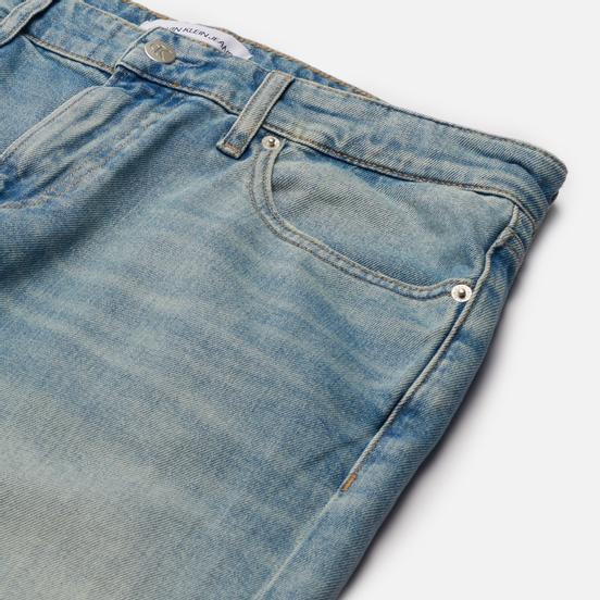 Мужские джинсы Calvin Klein Jeans Slim Fit Denim Light