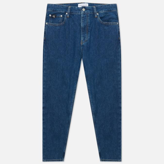 Мужские джинсы Calvin Klein Jeans Dad джинсы calvin klein jeans джинсы