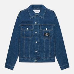 Мужская джинсовая куртка Calvin Klein Jeans Regular 90s Denim Medium