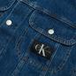 Мужская джинсовая куртка Calvin Klein Jeans Regular 90s Denim Medium фото - 1