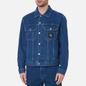 Мужская джинсовая куртка Calvin Klein Jeans Regular 90s Denim Medium фото - 2