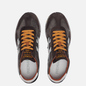 Мужские кроссовки Premiata Jackyx 5012 Dark Grey фото - 1
