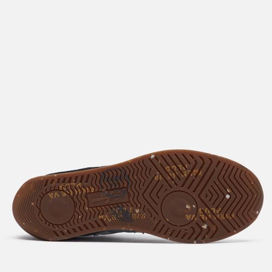 Мужские кроссовки Premiata Jackyx 5244 Grey