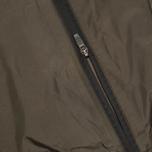 Мужская куртка ветровка Acronym x Nemen J43-K Hardshell Object Dyed 3L Olive фото- 5