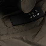 Мужская куртка ветровка Acronym x Nemen J43-K Hardshell Object Dyed 3L Olive фото- 3