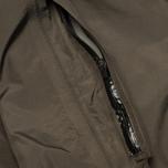 Мужская куртка ветровка Acronym x Nemen J43-K Hardshell Object Dyed 3L Olive фото- 6