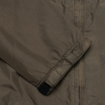 Мужская куртка ветровка Acronym x Nemen J43-K Hardshell Object Dyed 3L Olive фото- 7
