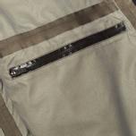 Мужская куртка ветровка Acronym x Nemen J43-K Hardshell Object Dyed 3L Olive фото- 8