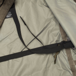 Мужская куртка ветровка Acronym x Nemen J43-K Hardshell Object Dyed 3L Olive фото- 9