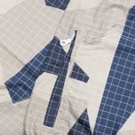 Мужская куртка ветровка adidas Originals M90 Windbreaker Blue фото- 5