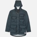 Мужская куртка adidas Originals Pocket Parka Green фото- 0