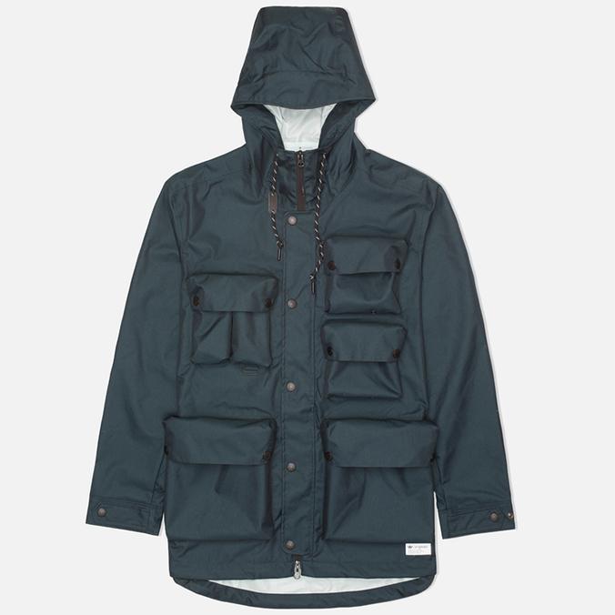 Мужская куртка adidas Originals Pocket Parka Green
