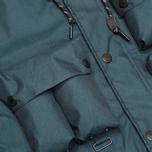 Мужская куртка adidas Originals Pocket Parka Green фото- 2