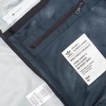 Мужская куртка adidas Originals Pocket Parka Green фото- 3